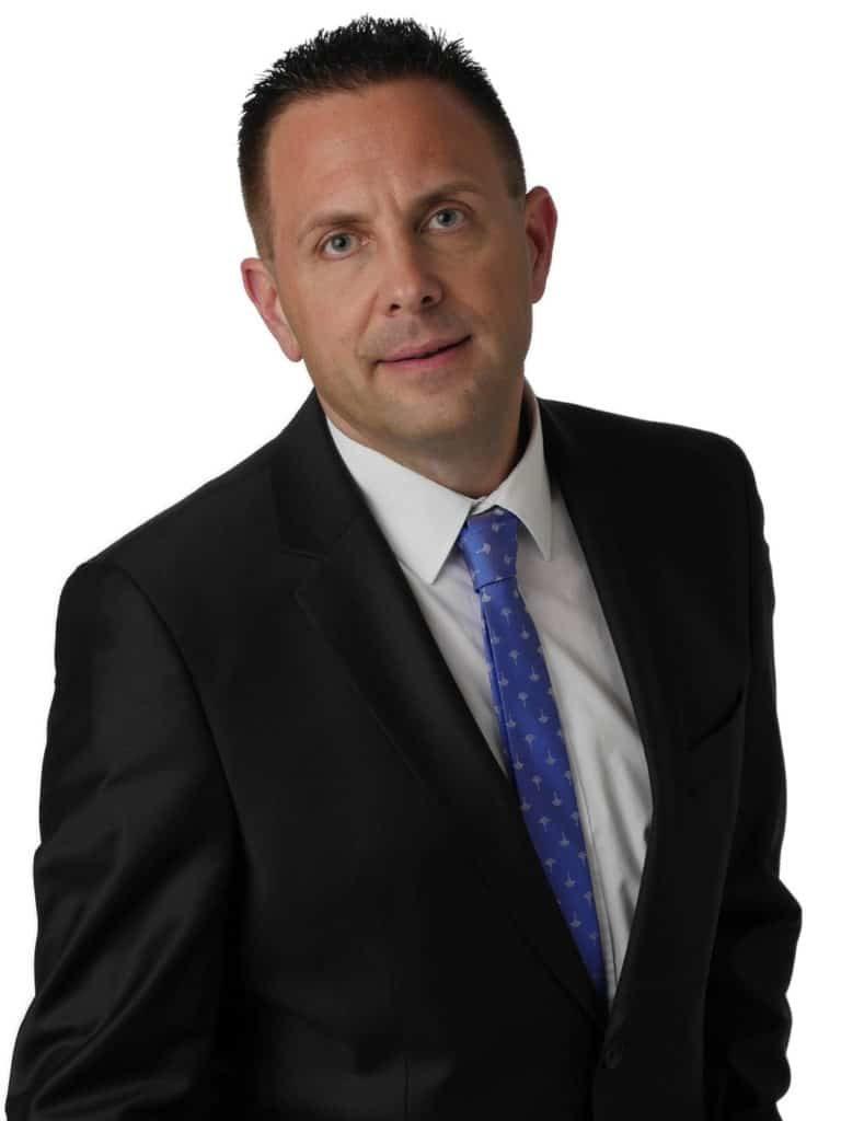 Rechtsanwalt und Notar Dr. Christian Gerd Kotz