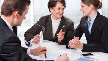 Schenkungsvertrag - Übergabevertrags - Geschäftsunfähigkeit eines der übertragenden Elternteile