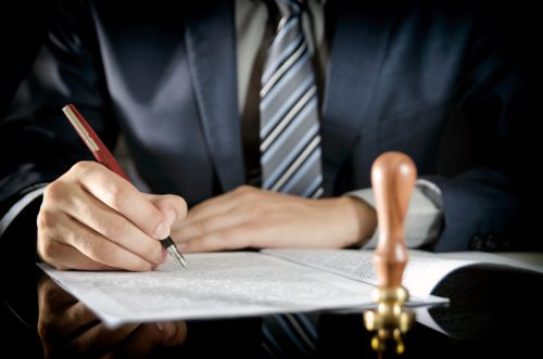 Notarkosten - Gebühren bei Fertigung eines Entwurfs