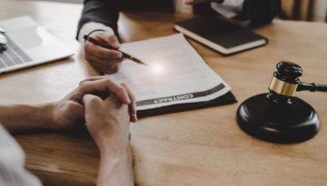 Geschäftswert - notarieller Entwurf eines Kaufvertrages mit Auflassung