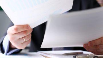 Notarkostenrechnung – Wer ist Kostenschuldner?