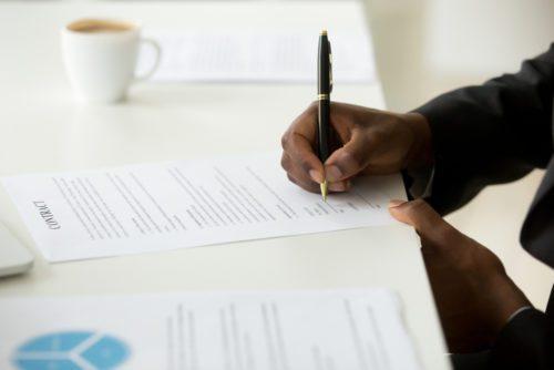 Notargebühren - Gesellschaftsvertragsänderung einer Unternehmergesellschaft