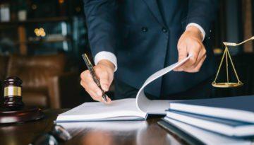 Notarielles Nachlassverzeichnis - Pflichten eines Notars bei Erstellung