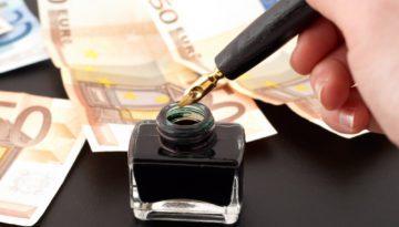 Notarkosten - Beginn der Verjährungsfrist für den Zahlungsanspruch