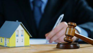 Hausbauvertrag - notarielle Beurkundungsbedürftigkeit