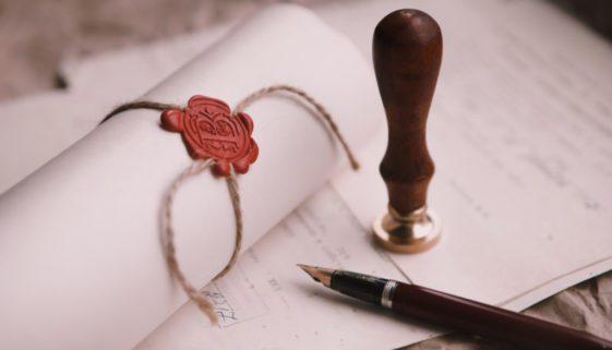 notarielles Testament errichten - Vorteile