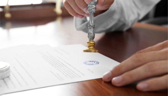 Treuhandgebühren Notar