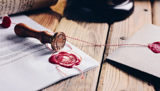 Testament Notar - Wann ist es unwirksam?